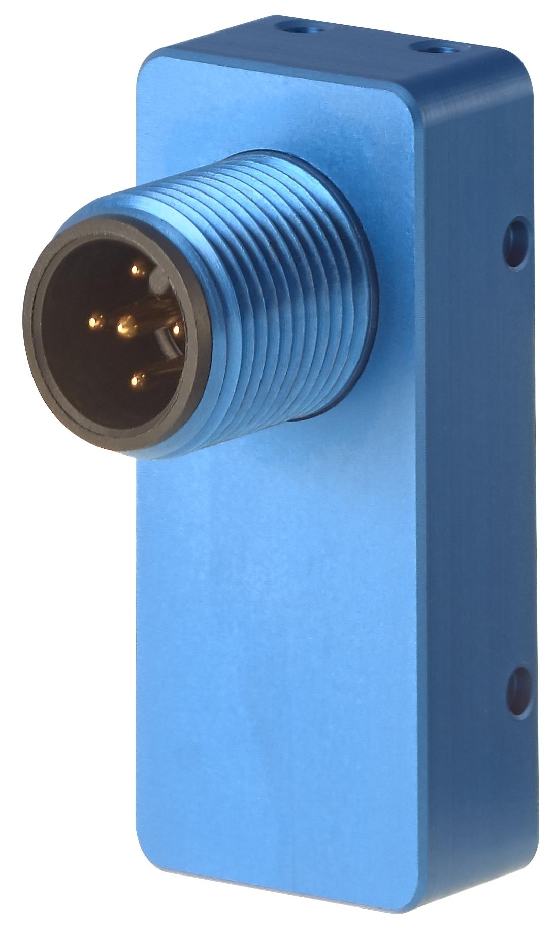 Analogtransmitter Signal 4.0 liefert ein Stromsignal und ein Spannungssignal