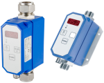 Magnetic inductive flowmeters