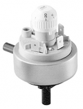 Series 901 pressure switches with adjustable switching point